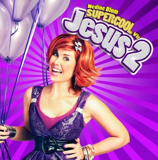 Supercool vir Jesus 2